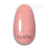 Полигель полифлекс PNB розовый теплый