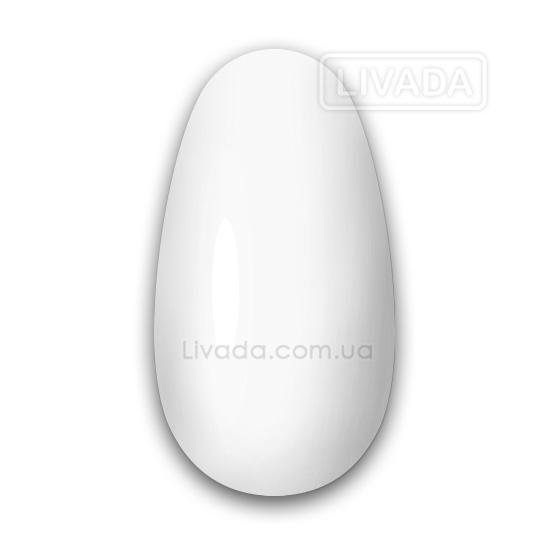 Полигель Коди Easy Duo Gel white